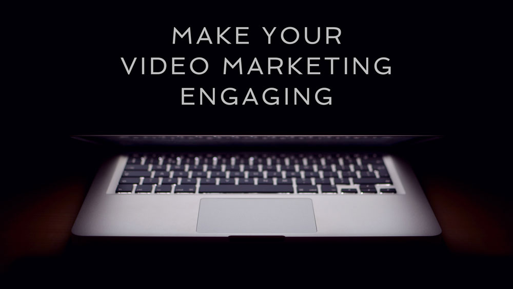 Video Marketing 101: Why your business videos are boring, and what to do about it.
